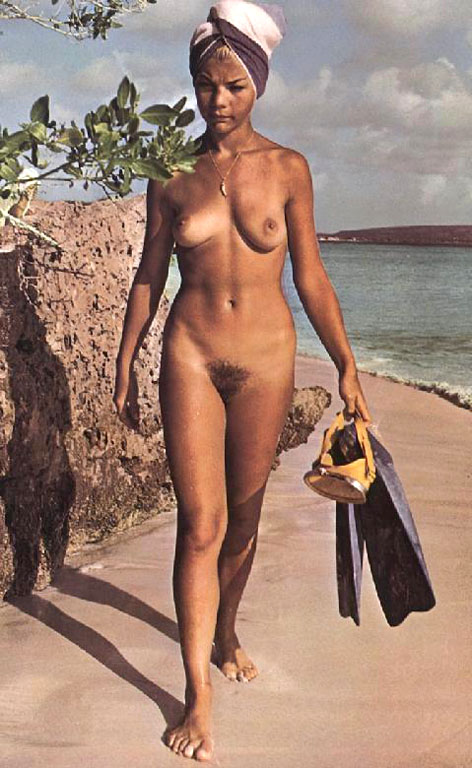 Was and best amateur retro nudist