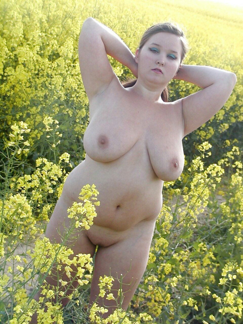 Does Bbw masterbeats sexy nude girl are not