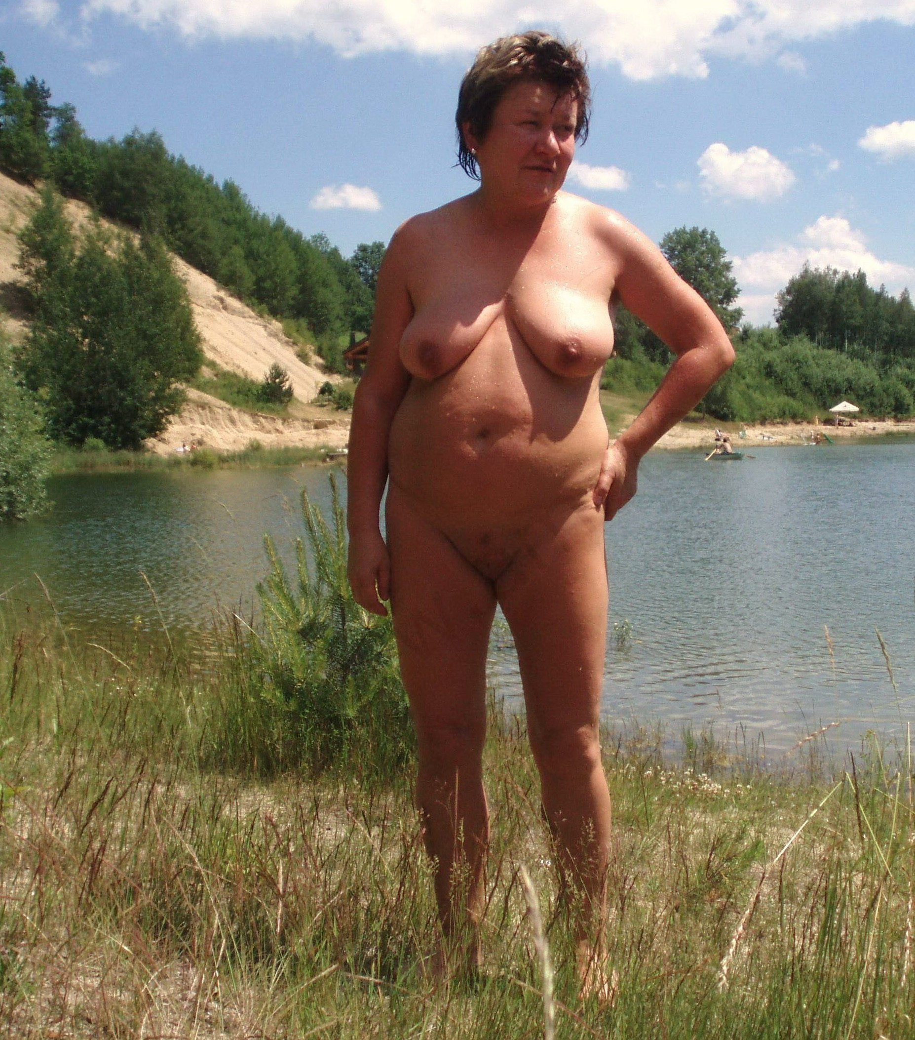 nude beach bbw tumblr