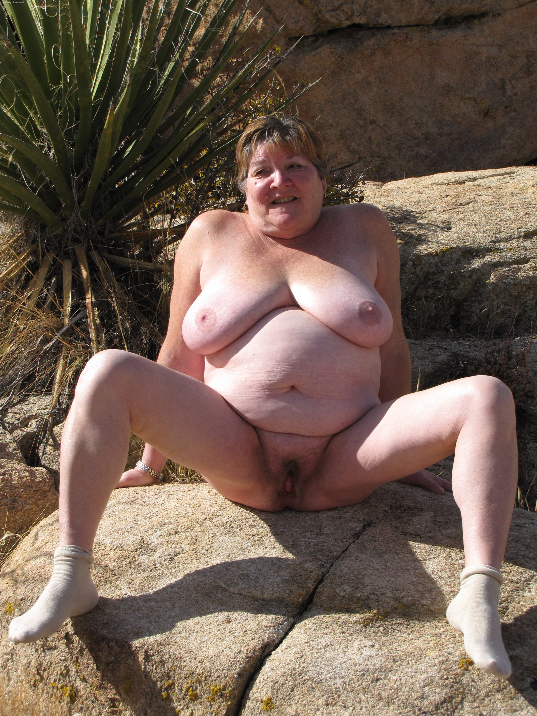 Thick mature nudist on the beach pics recollect more